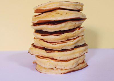Pancakes - Matin Express, livraison de petits-déjeuners à Bordeaux