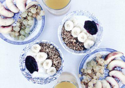 Le Healthy - Matin Express, livraison de petits-déjeuners à Bordeaux